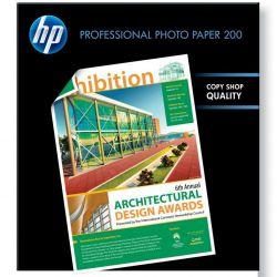 hp fotopapier laser
