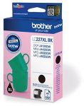 Brother LC-227XLBK inktcartridge zwart / 1200 afdrukken