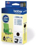 Brother LC-229XLBK inktcartridge zwart / 2400 afdrukken