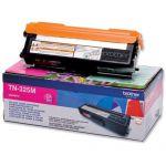 Brother TN-325M toner magenta / 3500 afdrukken