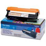 Brother TN-328C toner cyaan / 6000 afdrukken