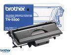 Brother TN-5500 toner / 12000 afdrukken