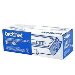 brother tn6600 toner zwart 6000 afdrukken