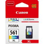 Canon CL-561XL inktcartridge kleur / 12,2ml