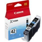 Canon CLI-42C inktcartridge cyaan