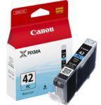 Canon CLI-42PC inktcartridge foto cyaan