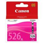 Canon CLI-526M inktcartridge magenta / 9ml