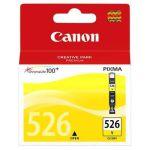 Canon CLI-526Y inktcartridge geel / 9ml