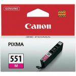 Canon CLI-551M inktcartridge magenta / 7ml