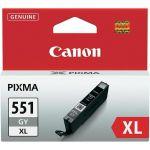 Canon CLI-551XLGY inktcartridge grijs XL / 11ml