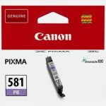 Canon CLI-581 inktcartridge fotoblauw