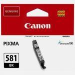 Canon CLI-581BK inktcartridge zwart