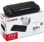 Canon FX-4 toner zwart / 4000 afdrukken