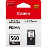 Canon PG-560 inktcartridge zwart / 7,5ml