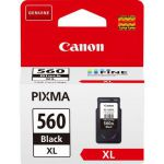 Canon PG-560XL inktcartridge zwart / 14,3ml