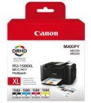 Canon PGI-1500XL multipack BK/C/M/Y