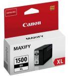 Canon PGI-1500XLBK inktcartridge zwart