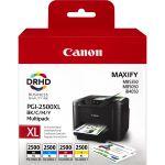 Canon PGI-2500XL multipack BK/C/M/Y