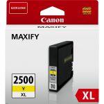 Canon PGI-2500XLY inktcartridge geel