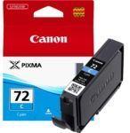Canon PGI-72C inktcartridge cyaan