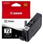 Canon PGI-72MBK inktcartridge mat zwart