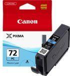 Canon PGI-72PC inktcartridge foto cyaan