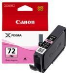 Canon PGI-72PM inktcartridge foto magenta