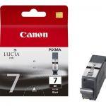 Canon PGI-7BK inktcartridge zwart