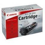Canon type M toner zwart / 5000 afdrukken