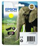 Epson 24XL inktcartridge geel / 8,7 ml