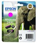 Epson 24XL inktcartridge magenta / 8,7 ml