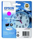Epson 27 inktcartridge magenta / 3,6ml