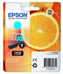 Epson 33XL inktcartridge cyaan / 8,9ml