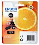 Epson 33XL inktcartridge foto zwart / 8,1ml