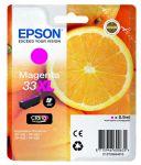 Epson 33XL inktcartridge magenta / 8,9ml