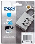 Epson 35XL inktcartridge cyaan / 20,3 ml