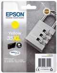 Epson 35XL inktcartridge geel / 20,3 ml