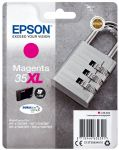 Epson 35XL inktcartridge magenta / 20,3 ml