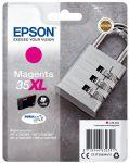 Epson 35XL inktcartridge magenta / 20,3 ml