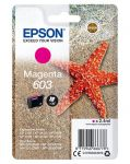 Epson 603 inktcartridge magenta / 2,4ml
