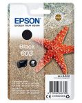 Epson 603 inktcartridge zwart / 3,4ml