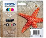 Epson 603 multipack, set/4 cartridges