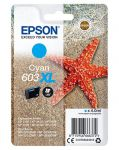Epson 603XL inktcartridge cyaan / 4,0ml