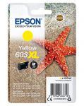 Epson 603XL inktcartridge geel / 4,0ml