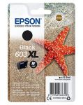 Epson 603XL inktcartridge zwart / 8,9ml