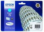 Epson 79 inktcartridge cyaan / 6,5ml