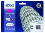 Epson 79 inktcartridge magenta / 6,5ml