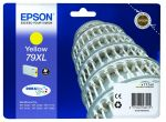 Epson 79XL inktcartridge geel / 17,1ml