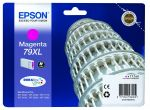 Epson 79XL inktcartridge magenta / 17,1ml
