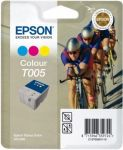 Epson T005 inktcartridge kleur / 67ml